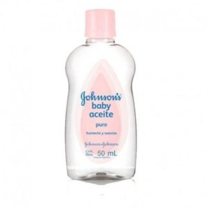 aceite johnson