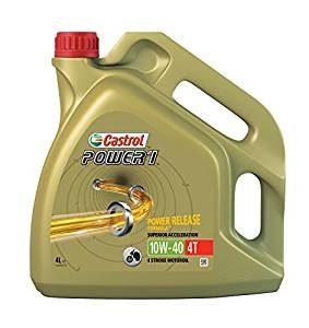 aceite para motor de lancha