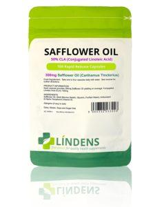 aceite de cártamo propiedades