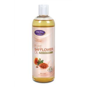 aceite de cártamo para la piel