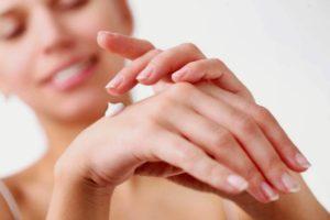 aceite mineral cosmetico