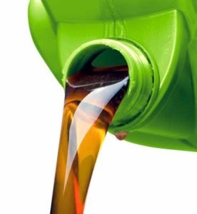 aceite hidraulico hoja de seguridad