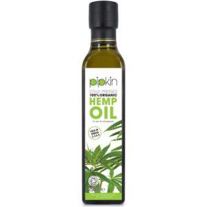 aceite de cannabis usos