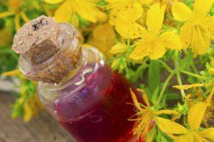 aceite de hipérico usos