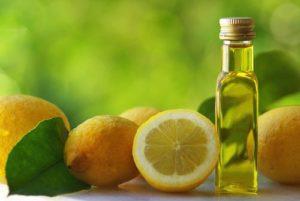 aceite de oliva con limon adelgaza