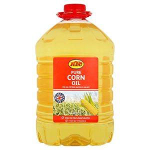 aceite de maiz propiedades