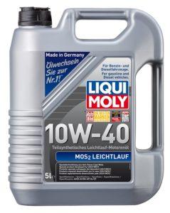 aceite de motor 20 50