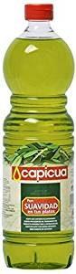 aceite de orujo de oliva usos