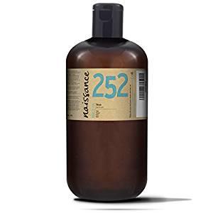aceite de soja para la piel