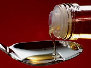 aceite mineral para el estreñimiento