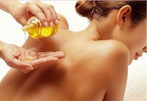 aceite para masajes donde comprar