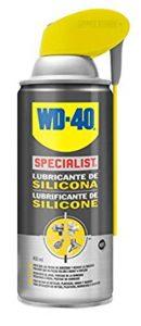 aceite de silicona donde comprar