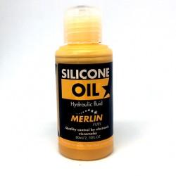 aceite de silicona