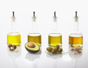 aceite vegetal comestible precio