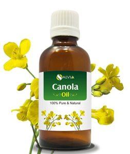 aceite de canola para la piel