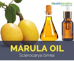 aceite de marula puro