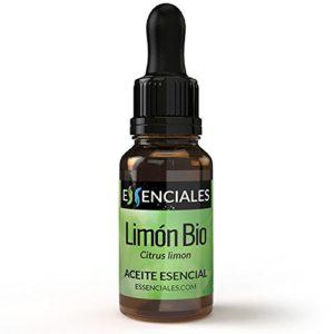 aceite de limón propiedades
