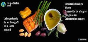aceite de salmón omega 3