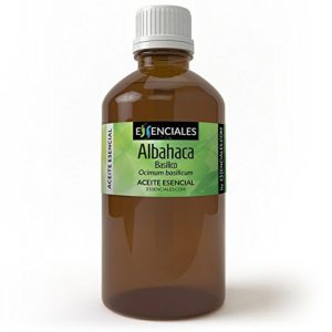 aceite de albahaca beneficios