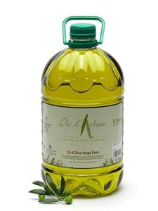 aceite arbequina comprar