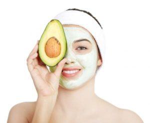 aceite de aguacate para la piel