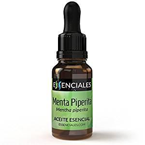 aceite de menta piperita